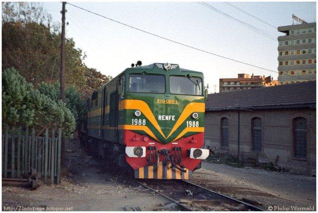 1988 Alicante 19850220